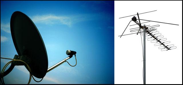 antennas ballarat