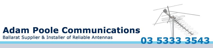 antenns ballarat
